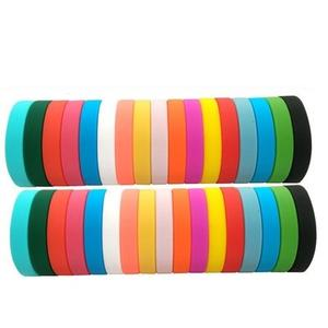 personalized silicone bracelets promotional gifts customized various silicone products