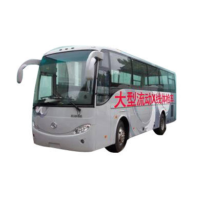 Manufacturer: Medical X- ray Bus mobile X-ray clinic