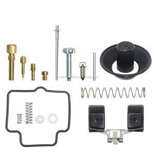 Kit de r/éparation de reconstruction de carburateur pour HONDA STEED 600 SHADOW VLX 600 Kit de r/éparation//reconstruction de carburateur