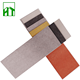 High quality exterior decorative cement board fence lap siding