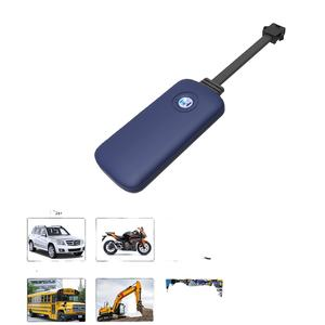 WanWayTech Best Waterproof Online Tracking GPS Car Tracker Device G19 with Real-time Positioning.