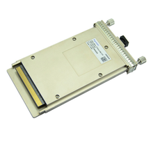 CFP-40G-FR 40G 25KM SC connector SFP Module 40GBASE-FR and OTU3 VSR2000-3R2 40 Gigabit Ethernet CFP port