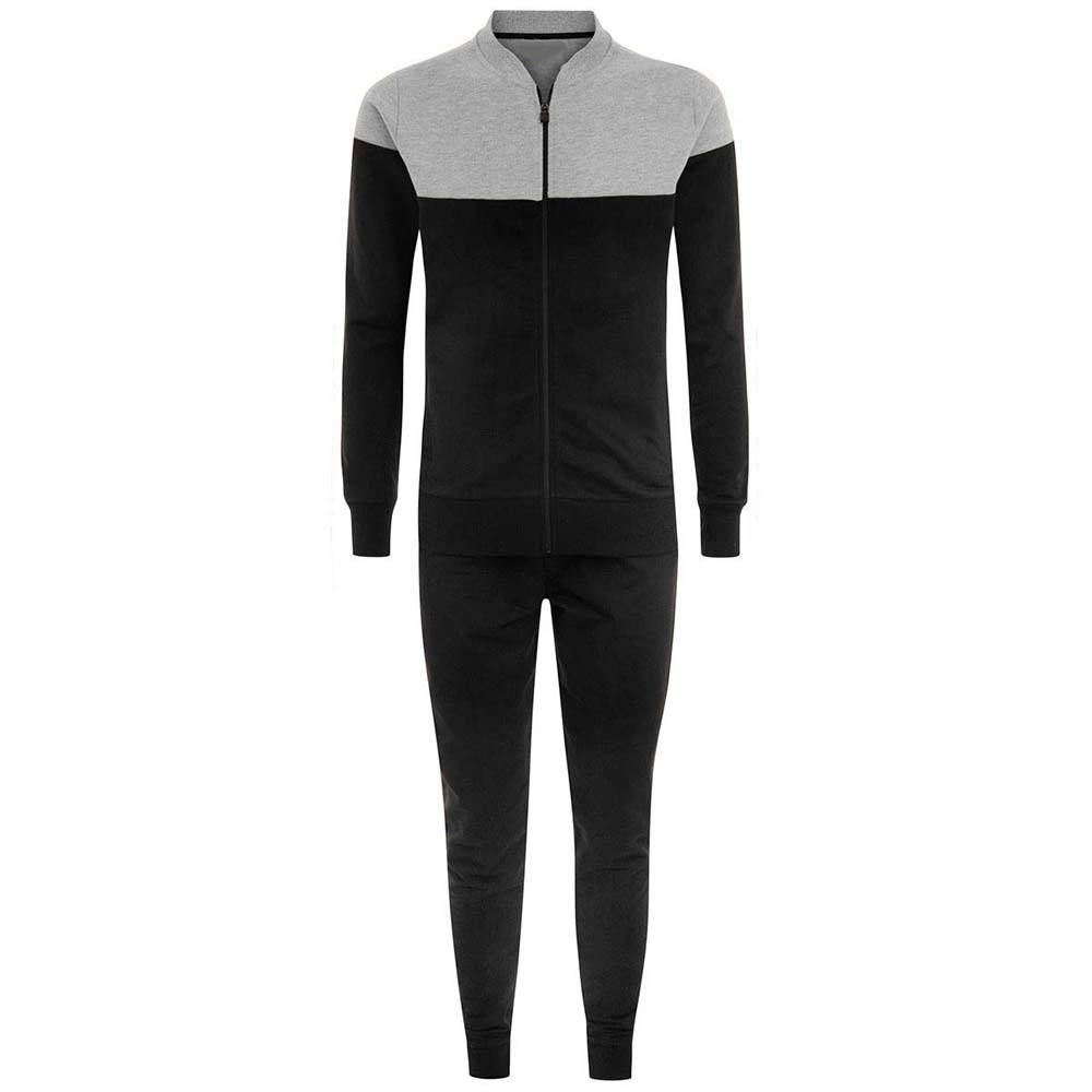 New Adult Men Fit Jogging Sweatsuit Running Tracksuit For Wholesale