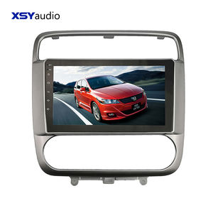 Android touchscreen sexy auto dvd video gps navigation-player für honda stream 2009 2010 2011 2012 2013