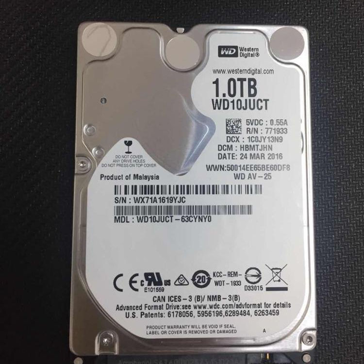 SATA 500GB 1TB 2TB 3TB 4TB 5TB 10TB hard disk drive 3.5 internal HDD hard disks