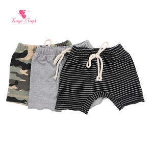 Boutique New Fashion baby clothes boy Casual Style Hot baby bloomer shorts
