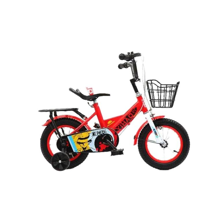 Ce standerd 16 inch bicycle age for children / factory wholesale water bottle holder kids bike for sale 2020