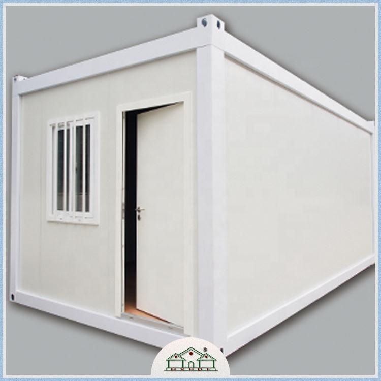 Gran personalizar como oficina y residencial de lujo contenedor prefabricado casa