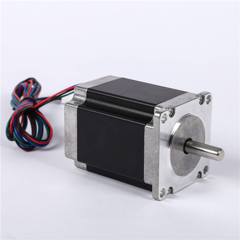 Nema 23 Step Motor NEMA 23 57 Steppr Motor Shelf Mounting L Bracket Mount Step Stepping Stepper Motor