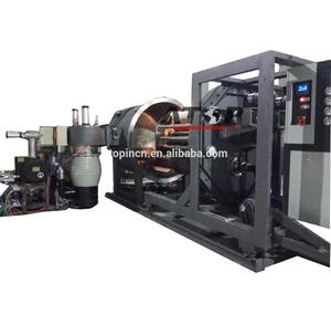 ATOP Roll to Roll PVD Vacuum Metallizing Coating Machine