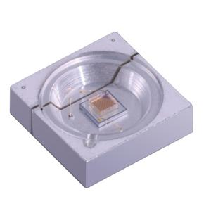 Daya Tinggi UVC UVB UVA Chip LED 255nm 265nm 275nm 280nm 300nm 310nm UV Sterilizer LED