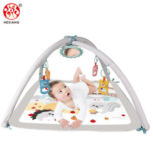 New Arrival Square Baby Play Gym Eco-friendly Baby Kids Play Mat