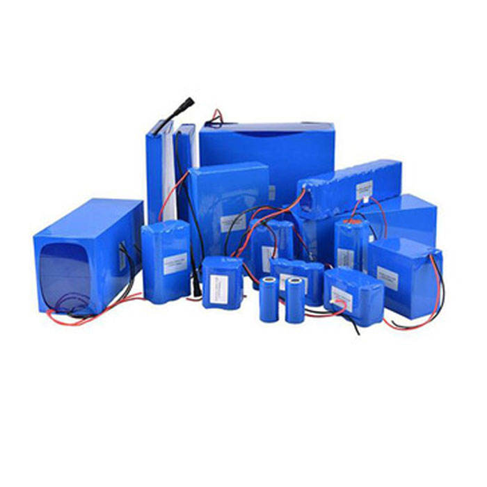 OEM 12v 72v 12ah 200ah 18650 lithium ion battery packs and ifepo4 battery packs