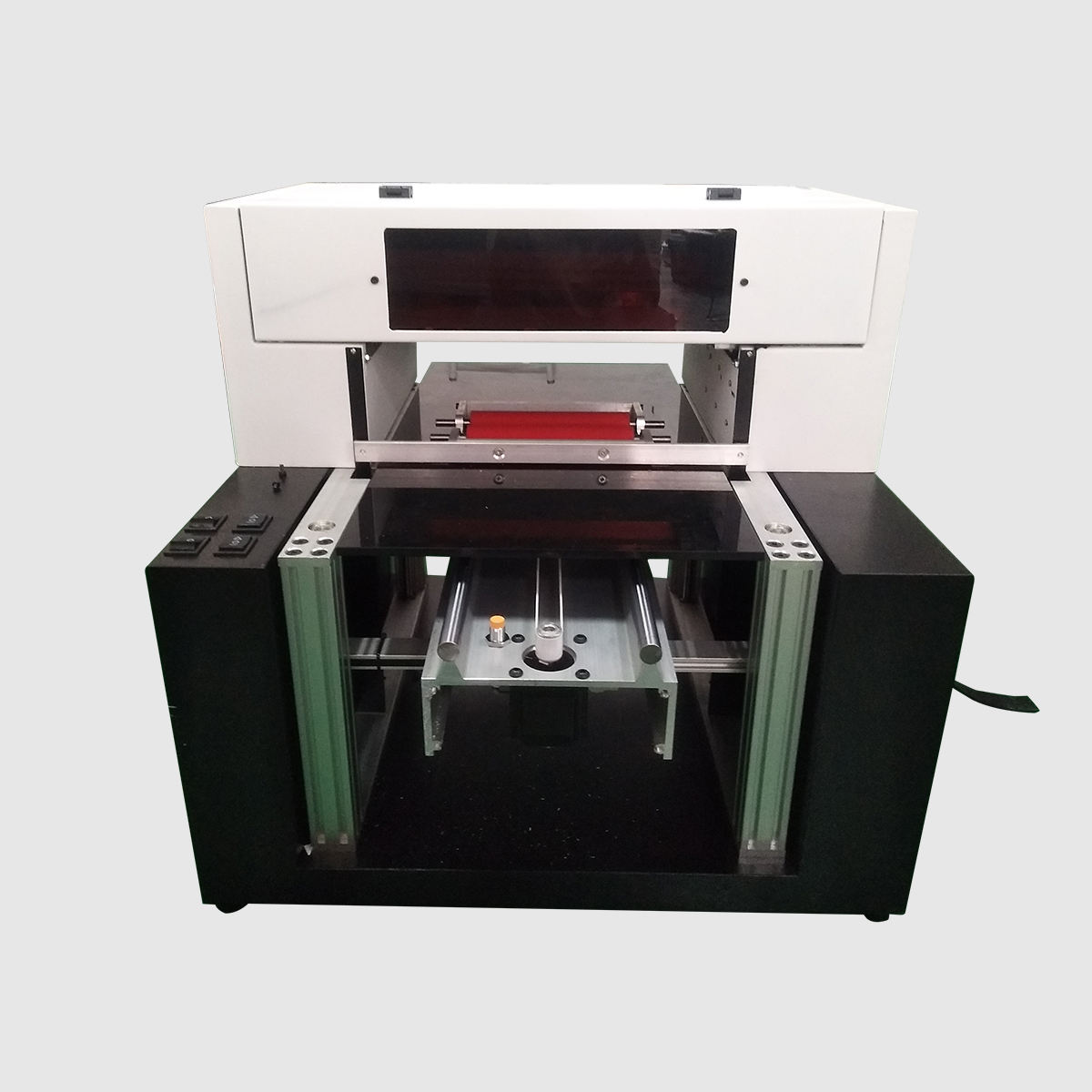 GNFEI uv led printer a4 laser label