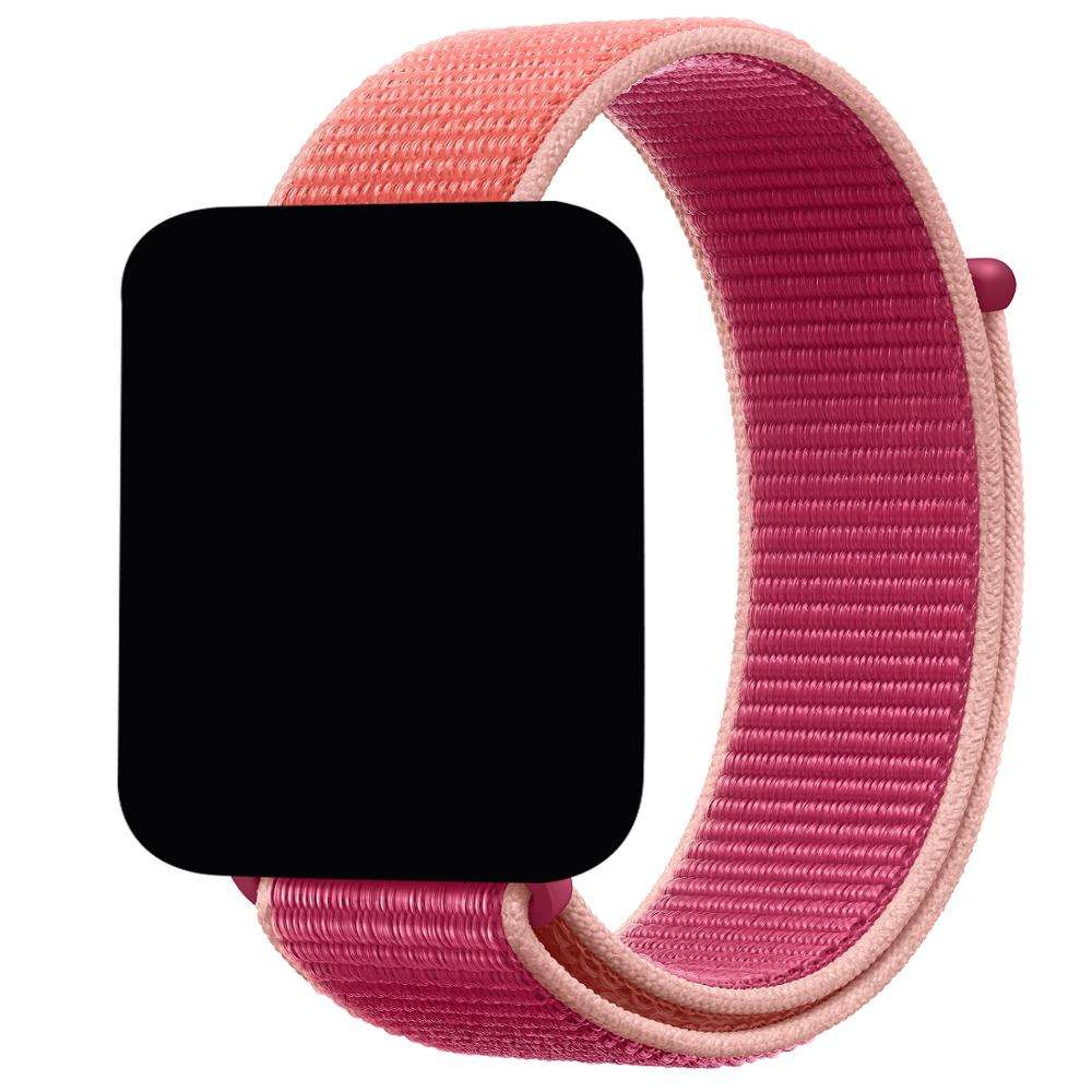 Nylon band wholesale prices watch wrist straps for apple watch strap