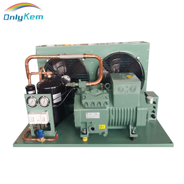 High quality refrigeration equipment condensing unit for cold room