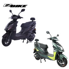 Factory direct sales 72 volt e motorcycle electric scooter with eu certification
