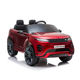 2020 wholesale high quality kids licensed ride on car with EVA wheels auto kinder