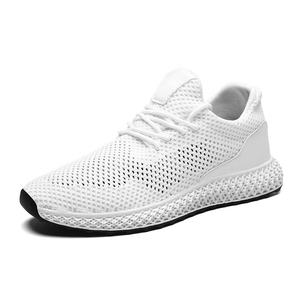 Popular sport casual running shoes and sneakers Name Brand Casual Shoes men sneaker 4D printing lightweight breathable
