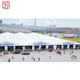 Wind resistant special structure epidemic prevention and control 20m big 20x15 outdoor event tents