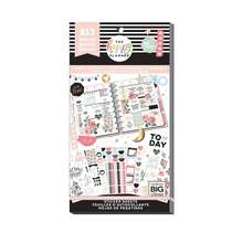Myway Factory Directly Supply custom daily planner stickers book