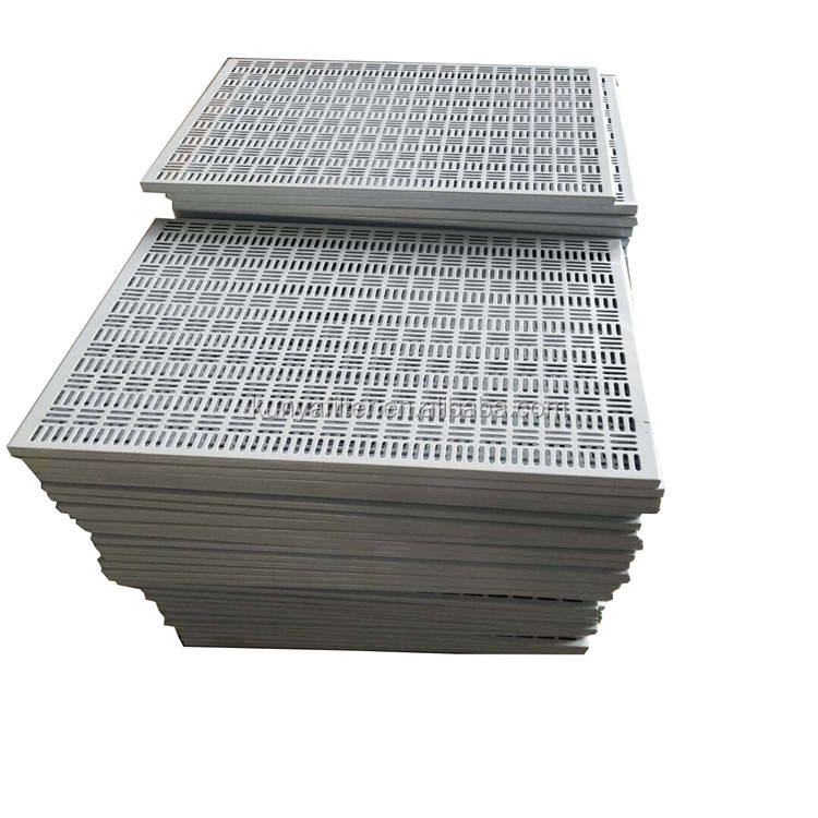 Customized Factory Design Decorative Perforated Metal Sheet Punching Hole Mesh