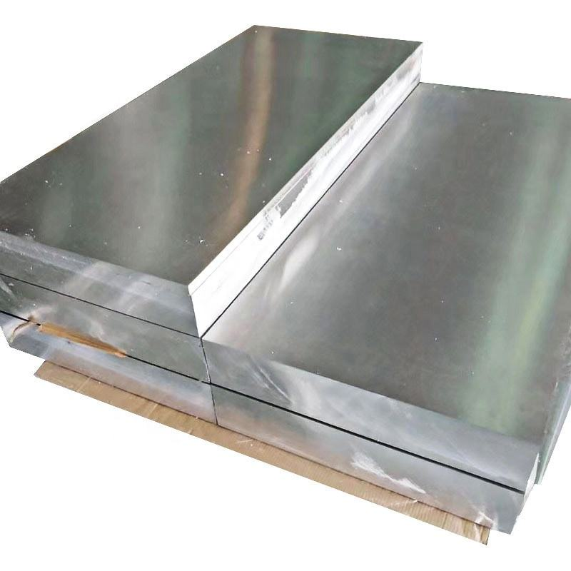 Hot Rolled 7075 T6 T651 T652 Aluminum Alloy Plate Price Per Kg