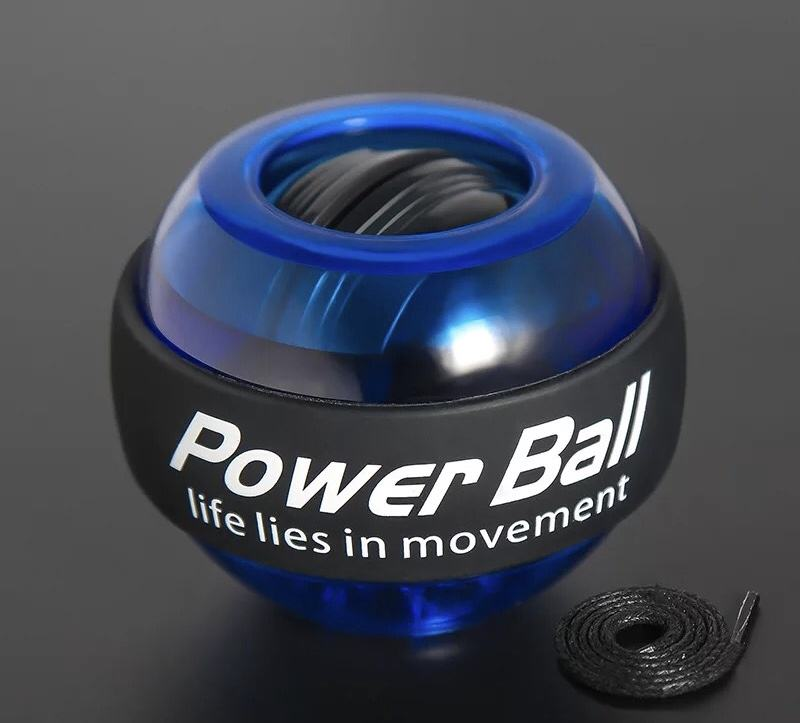 Hot selling pols Power ball gym training pols training bal