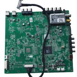 SMT PCB Circuit Board Manufacturer Universal PCB Control Board And PCBA