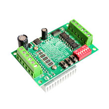 Single Axis TB6560 stepper motor driver 3A 10 stalls for robot car kit