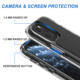 Transparent Smart Custom High Clear Back Cover Mobile Cell Phones Case For iPhone 11 Pro XS Max