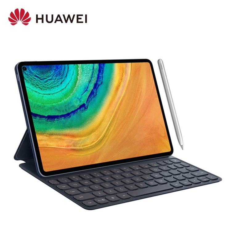 Huawei matepad Pro 10.8 completa dello schermo di Android tablet student in 2020 Tablet PC