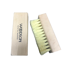 Shoe Cleaning Brush With PP Hair For Shoe Clean
