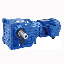 transmission gearbox reduction