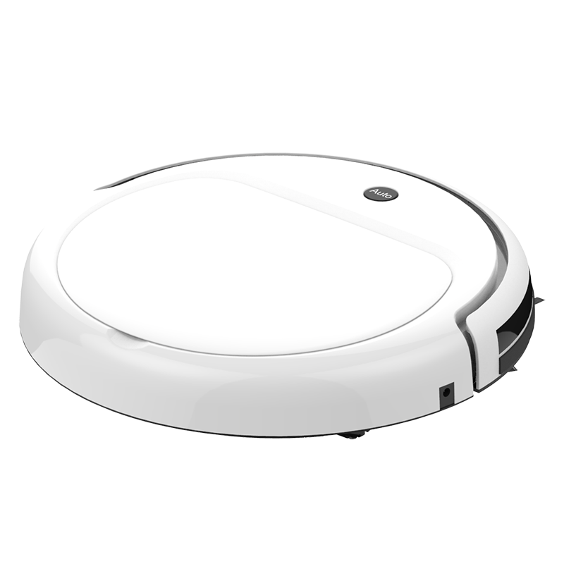 Cina Pasokan Robot Mengepel Cleaner India Smart Robot Vacuum Cleaner