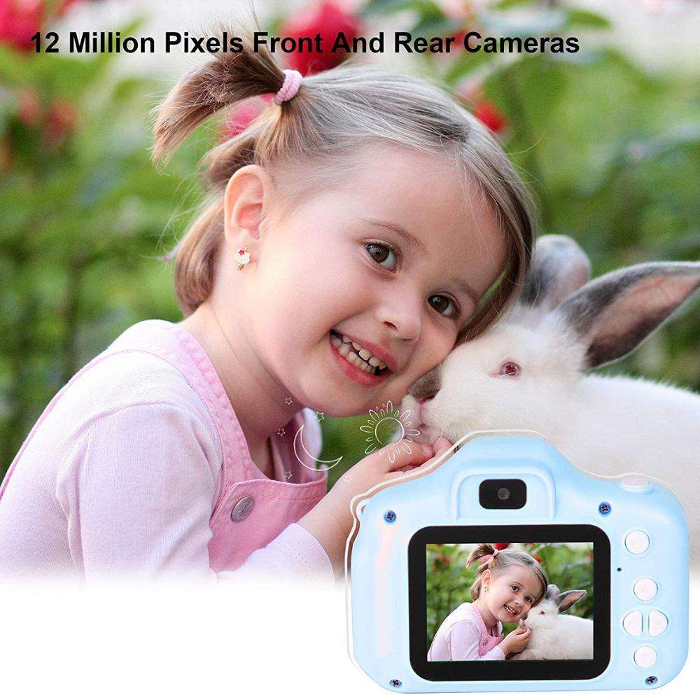 One-Stop Service CHRT Shenzhen Waterproof Instant Child Action Camera Toy Mini Cheap Kids Digital for Images