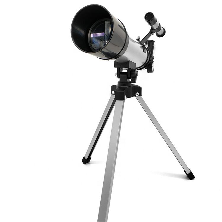 Christmas Kids Gift Children Educational Gift Toy Monocular Astronomical Telescope with Tripod