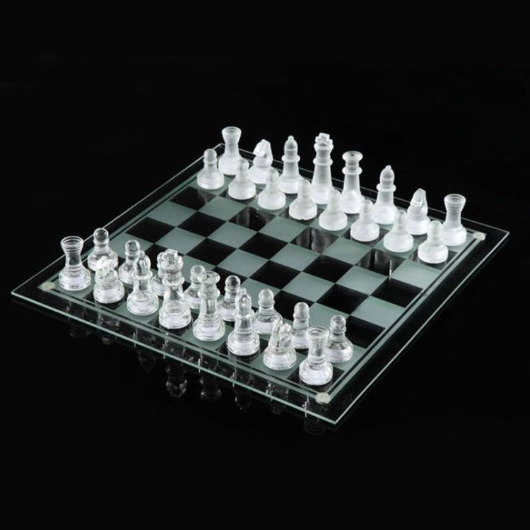 Hot Sale High Quality Unbreakable Roman Board Pieces Play Chess Silicone Mold Set For The Children