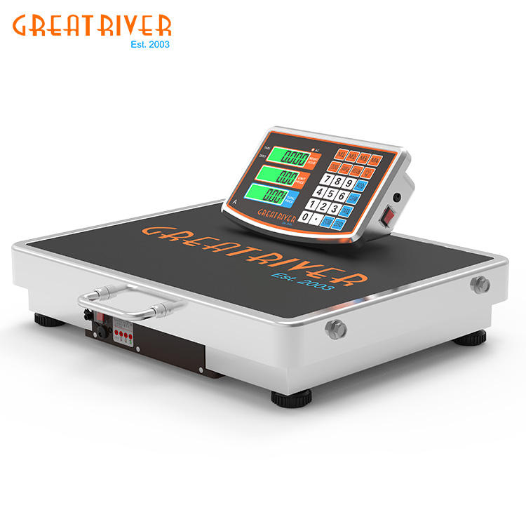 Bronze 300キロElectronic Top Quality Factory Supply zwei wegeワーゲWIFI Electronicプラットフォーム計量スケールWireless SCALES