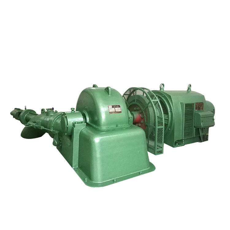 Small hydroelectric parts pelton water turbines