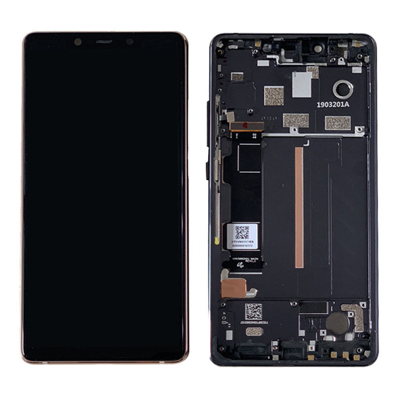 LCD Display For Xiaomi Mi8 SE Mi 8 SE LCD Display Digitizer Assembly Touch Screen Replacement Kits