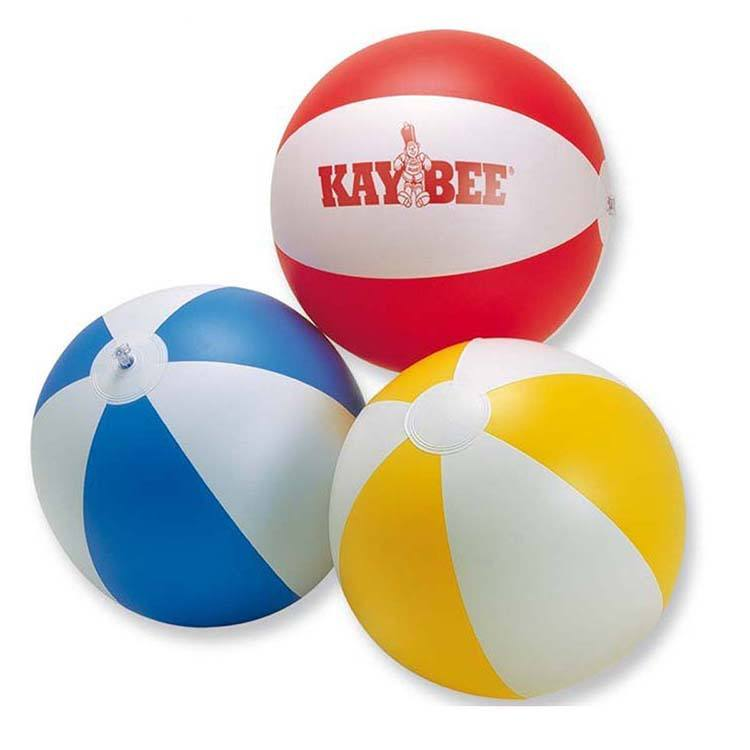 First Class Quality Custom LOGO printed Softball PVC beach Ball inflatable Plastic water ball