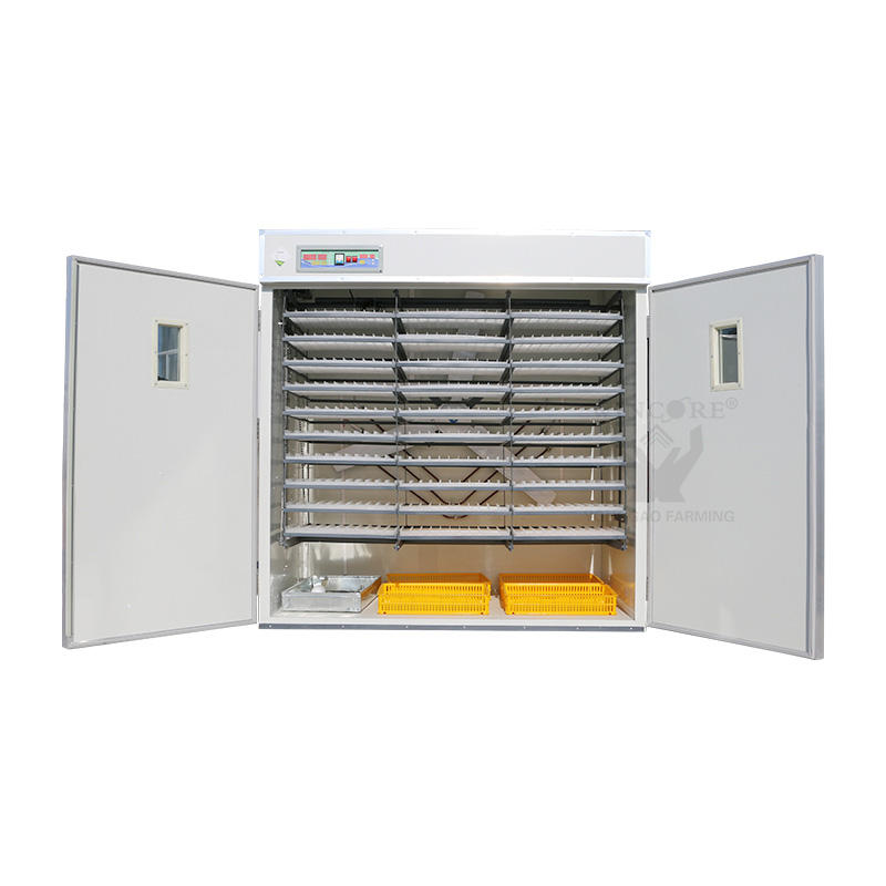 Guangzhou 5000 5280 Chicken Eggs Brooder Automatic Egg Hatching Incubator Machine Price For Sale In Lahore Pakistan