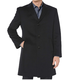 OEM Custom Wool Winter Men's Long Coat