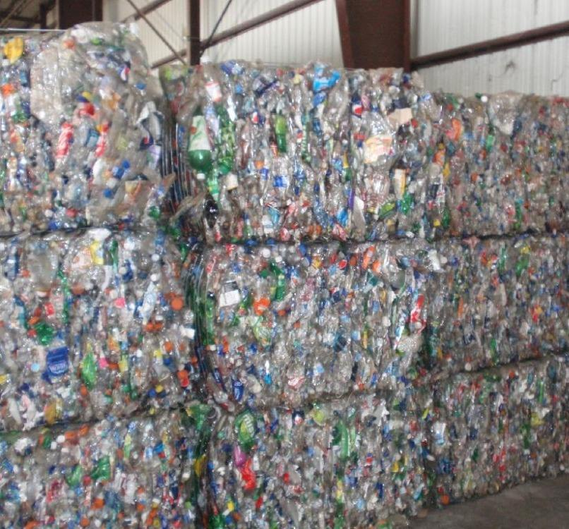 View larger image 100% Clear Recycled Plastic Scraps/Cold And Hot Washed PET Bottle Flakes/ Plastic PET Scrap 100% Clear Recycl