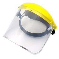 Customized Stepless Adjustment Welding Safety Helmet