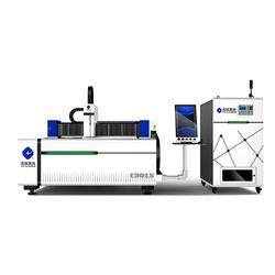 Hot Sale 2KW Laser Cutting Machine With Exchange Table