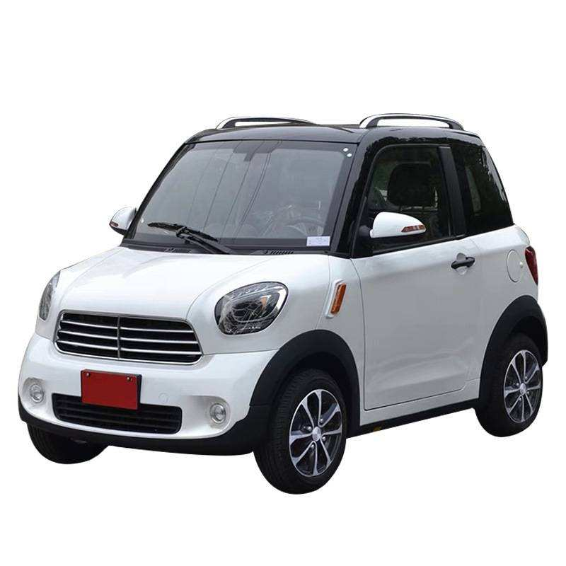 In China Price Cheap High Speed Car New bldc Mini Electric Car