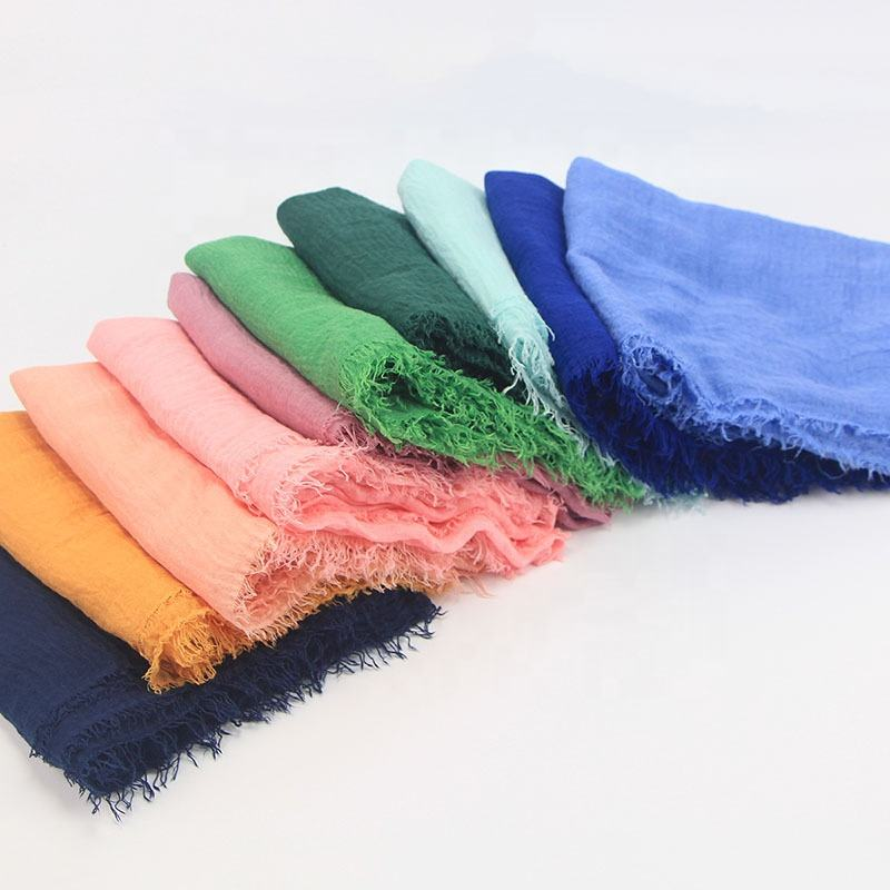 Best Selling Wholesale From China Veil Hijab Cotton