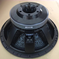 A1A2 18 inch 250mm magnet 115 mm coil RC type high quality  loudspeaker